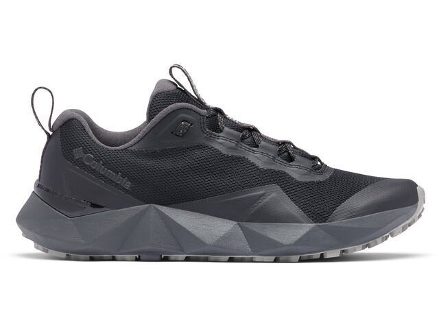 Columbia Facet 15 Zapatillas Mujer, negro/gris